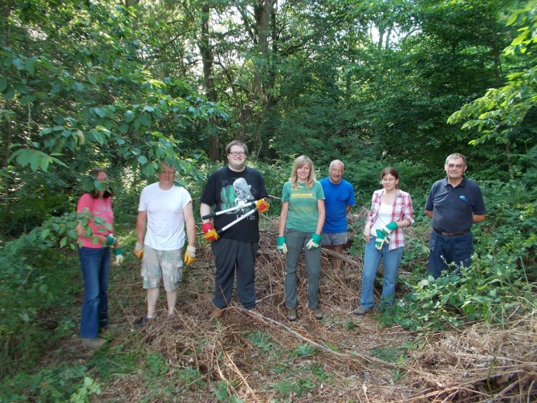 Norfolk Wildlife Trust Living Landscape activities – now every week