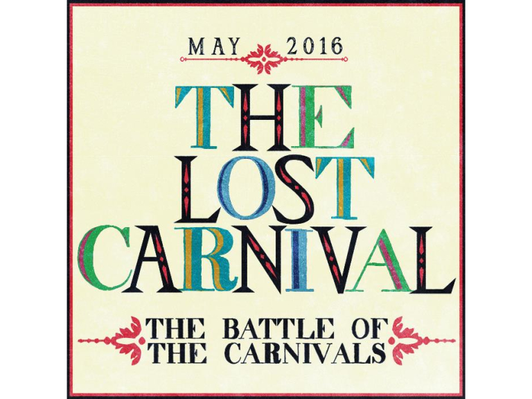 The Lost Carnival adventure begins