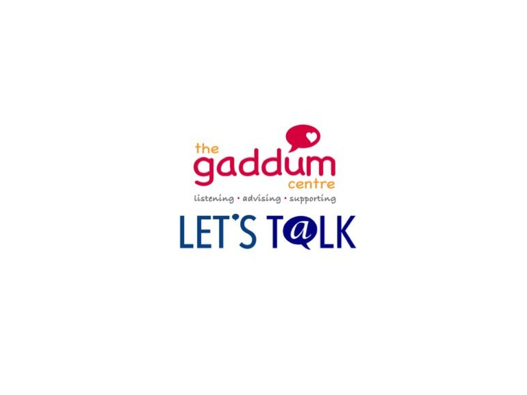 Gaddum Centre: Looking for Bereavement Volunteers