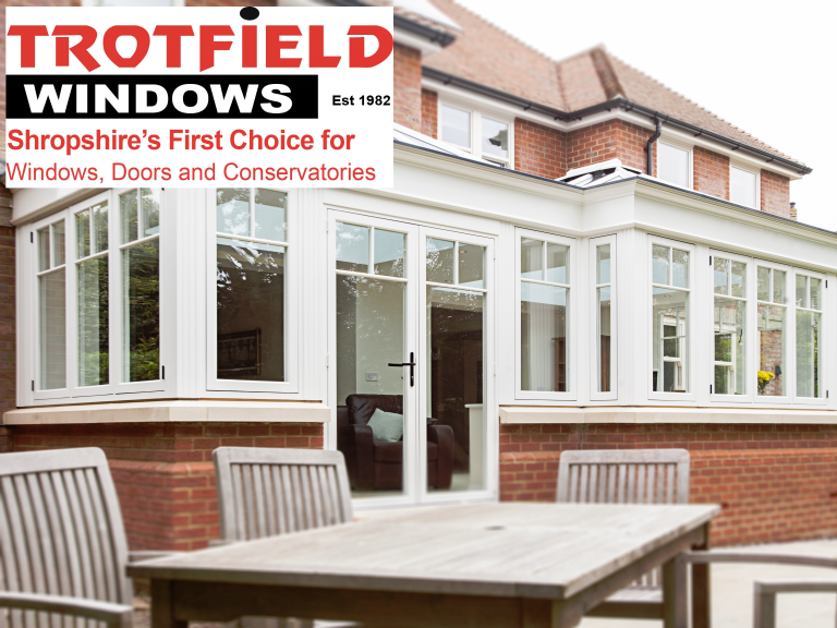 Why convert your glass and polycarbonate conservatory roof?