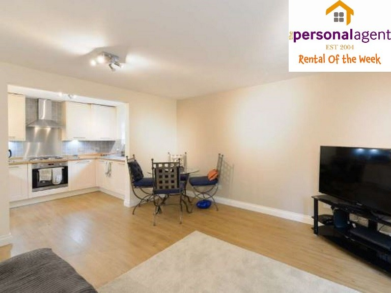 Letting of the Week – 2 Bed Modern Apartment – Dorking Road - #Epsom #Surrey @PersonalAgentUK