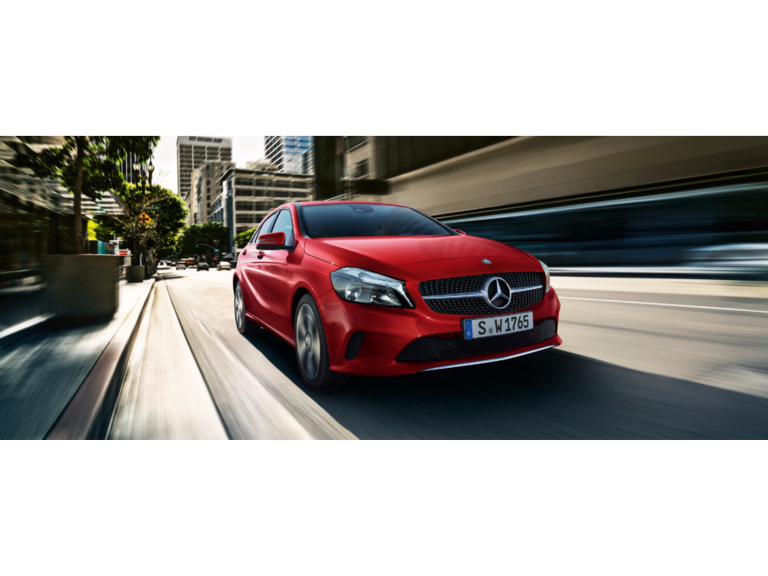 Fantastic contract hire special offers with Mercedes-Benz of Bolton