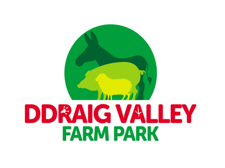 Visit the Award winning Ddraig Farm Park