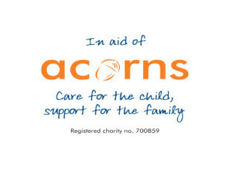 Big Kids Party 2017 in Aid of Acorns Childrens Hospice