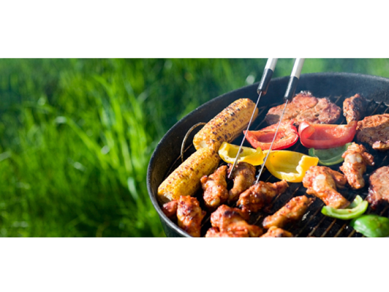 Everything you need for 'thebest' Barbecue