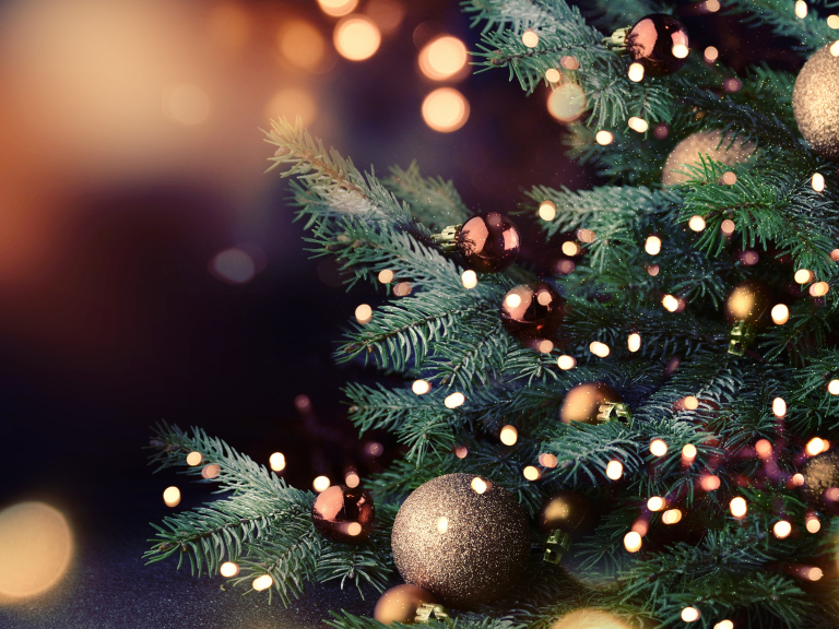 Where to Celebrate Christmas 2017 in Solihull