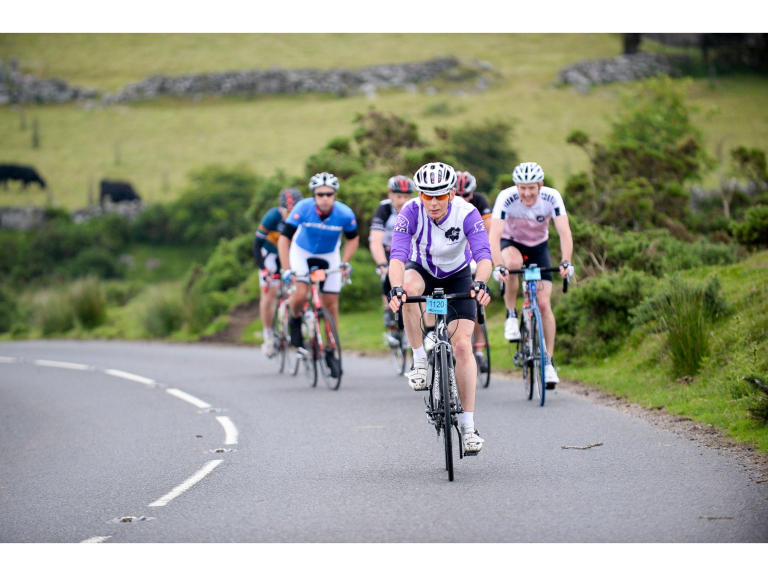 Countdown to the 11th Dartmoor Classic begins