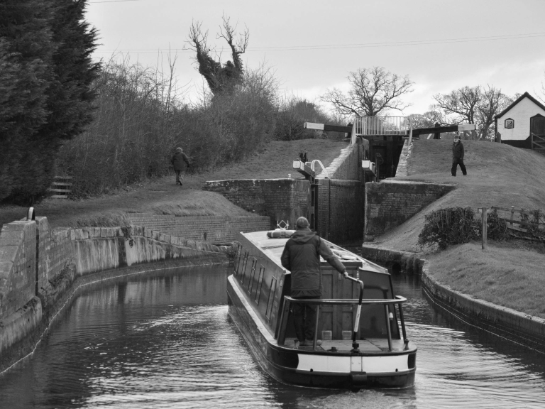 The achievements of canal restoration – activity on the Montgomery Canal – plans for the future