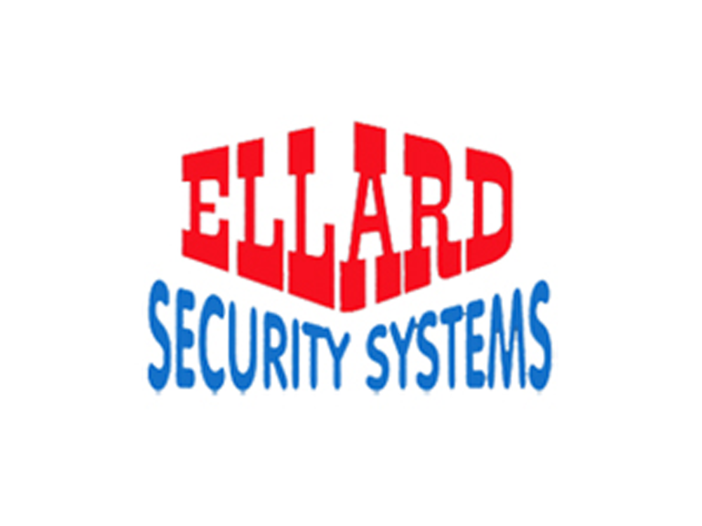 Let Ellard Security Systems handle your security