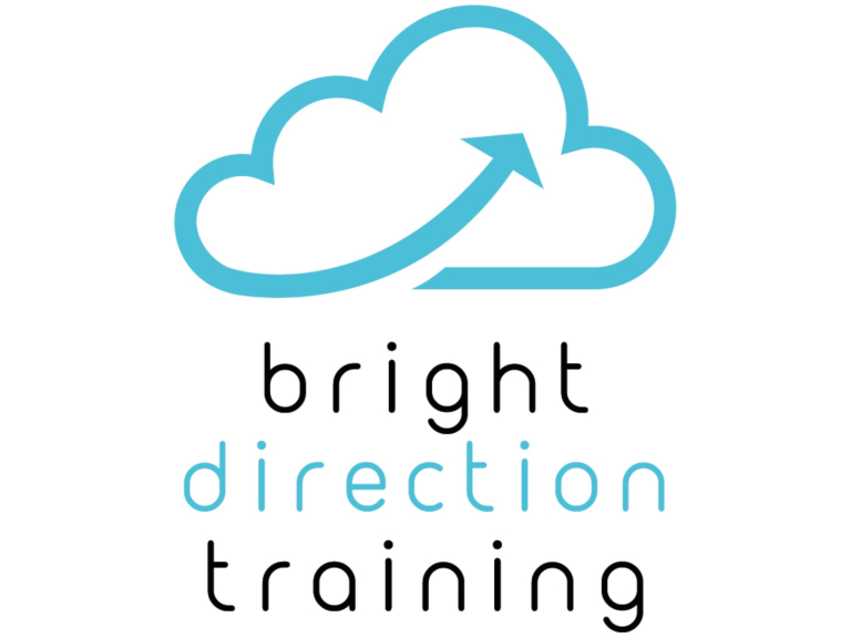 Fantastic Training Courses available with Bright Direction Training