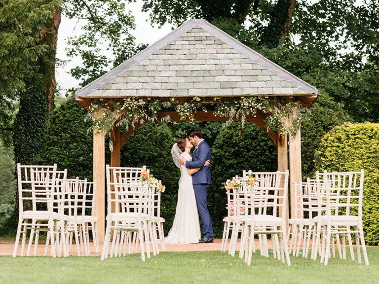 How to Choose the Right Hotel Wedding Venue This Summer?