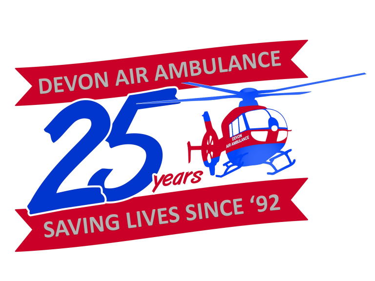 Celebrating 25 years of lifesaving service