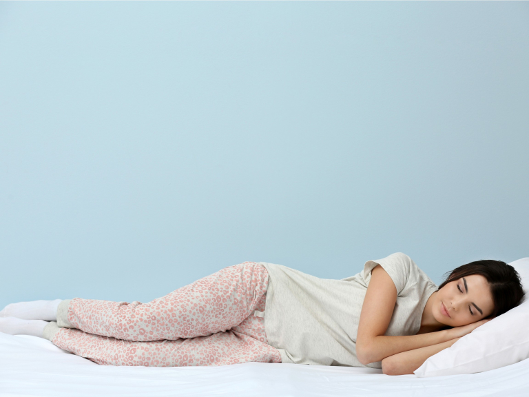 Mindfulness: how our sleep can benefit