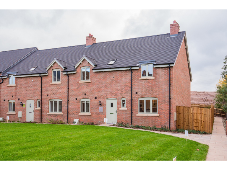 MAKE A SPEEDY SWITCH TO A NEW HOME IN STAFFORDSHIRE