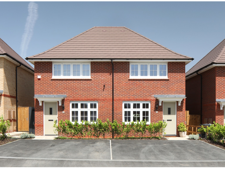 BE READY TO MOVE IN JUST ONE MONTH IN BURSCOUGH