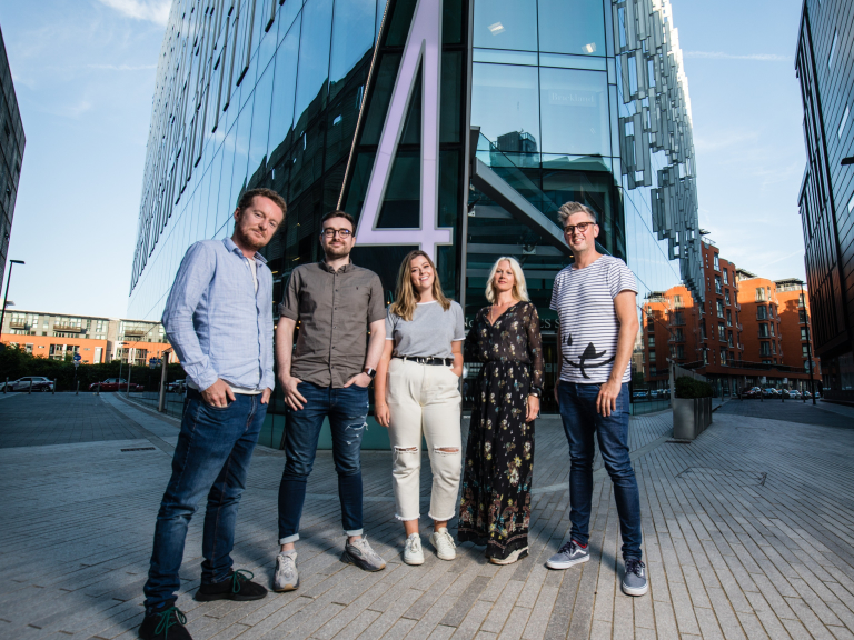 YouTube and Creative Kitchen Join Forces to Host Special YouTube Business Event in Liverpool