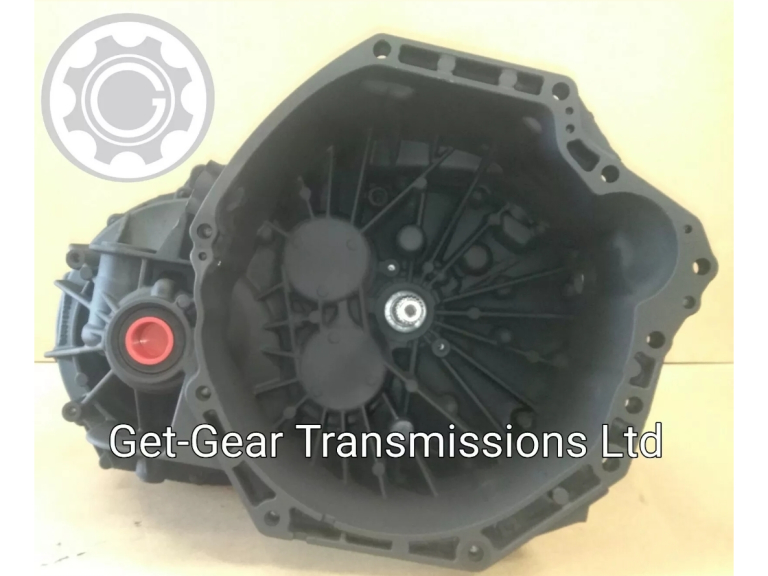 PF6050 gearboxes now in stock at Get-Gear Transmissions Ltd