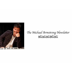 The latest news from singer/songwriter Michael Armstrong #Banstead @Mike73Armstrong
