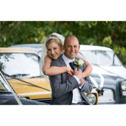 Wedding of Eynesbury Couple Sept 2018