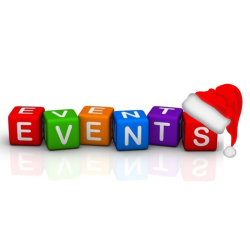 Christmas Events coming up