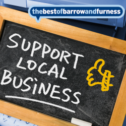 5 Ways You Can Spread Kindness & Help Your Local Businesses