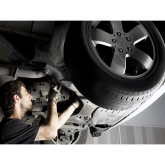 Tyre Checks for Your Vehicle