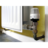 Winter Advice on Bleeding Radiators from Gills Plumbing and Heating Supplies
