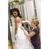 Bridal Consultations - The Wonderful World of Bridal Shops!