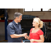 Trusted, Reliable and Friendly Garage Services
