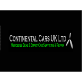 Continental Cars UK, Mercedes Specialists in Cardiff celebrates their 4th Birthday!