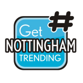 Nottingham Trends Worldwide on Twitter