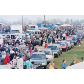 Car Boot Sales in and around Abingdon