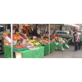 Would you support a new market in Hampton?