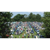 Pick up a bargain (and lots more) - car boot sales and markets in the borough of Barnet and nearby