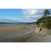 Walking around Arnside and Silverdale with Reasonstogonorth.