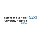 Staff commitment awards at Epsom, St helier and Sutton hospitals