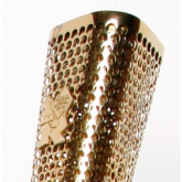 Catch the Olympic Torch in London this week