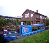 Summer Activities on and around the Chesterfield Canal