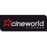 Cineworld Chesterfield proudly present….