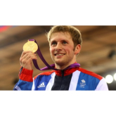 Bolton Boy Jason Kenny Wins Double Gold At The London 2012 Olympic Games