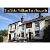 Lots To Be Excited About With Our Newest Member, The Duke William Inn, Ainsworth, Bolton