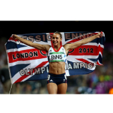 What an amazing couple of weeks, were the London Olympic 2012s the best ever?? Now for the legacy….