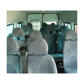 Hen Party or Shopping Trip - Hire Your Minibus Today!