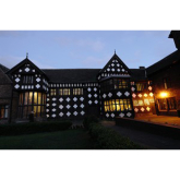 Outstanding Ordsall Hall