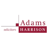 New Partner for Adams Harrison