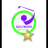 Strawberry Hill Golf Club shortlisted for England Golf, GolfMark Club of the Year award