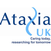 AM discusses rare diseases with Alan Thomas Chair of Ataxia UK's South Wales Branch