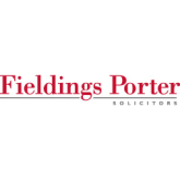 Fieldings Porter, Bolton, Employee Adds Even More To An Already Excellent Solicitors