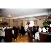 Treat Yourself by Visiting this Long Established Restaurant in Lichfield