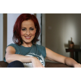 Celebrity stories, songs and stand-up in Hitchin fronted by Carrie Grant